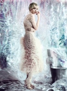 gatsby dress 1