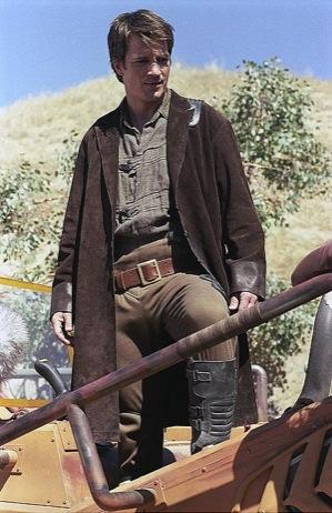 Serenity, Joss Whedon, 2005.