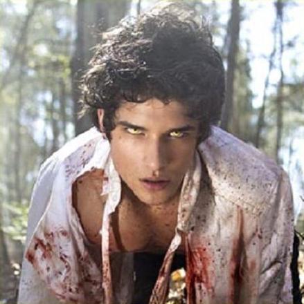 teenwolf shirt