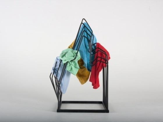Berg clothes horse