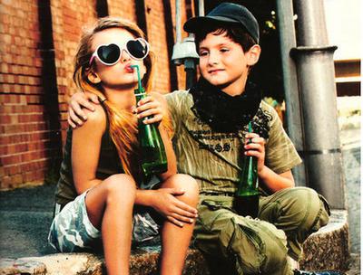 Cool Kids uoblog