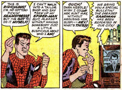 Amazing Spider-Man #4 (September 1963)