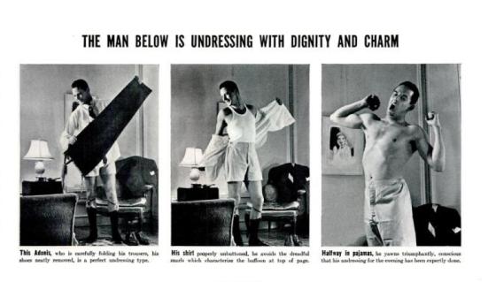 Life Magazine, 15 March 1937, p. 69.